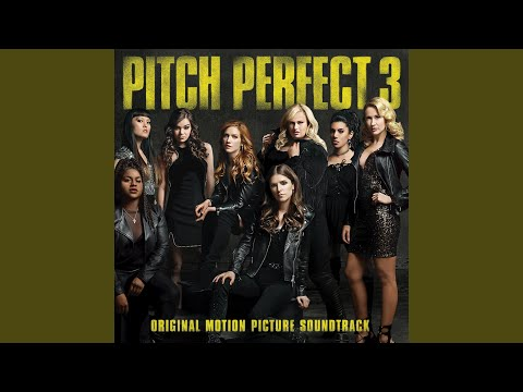 Score Suite From Pitch Perfect 3