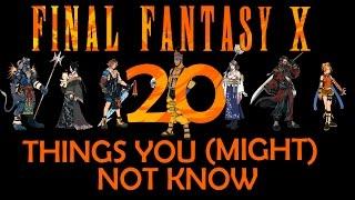видео Final Fantasy X / X-2 HD Remaster: дата выхода, системные требования