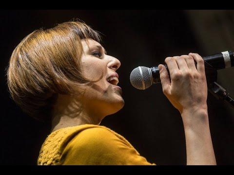 Giulia Olivari - Audizioni live Musicultura 2016