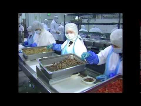 DMC O-Bento Organic Rice PKG