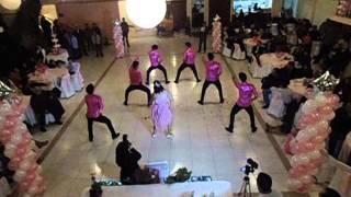 XVIII Años Betzy * El Baile del Beeper