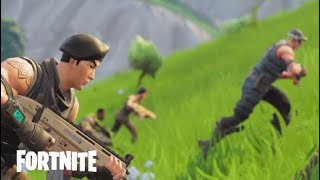 Jugadas fortnite