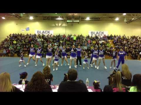 sparks special needs cheer dance squad ER