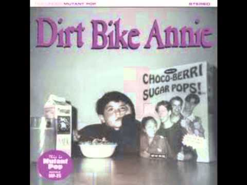Dirt Bike Annie - Letters And Numbers