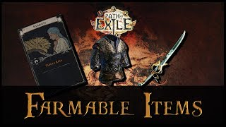 3 Awesome Farmable Items in Path of Exile (For Free!)