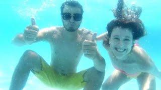 Sol, piscina, aventuras e muito amor | Club Parque das Águas