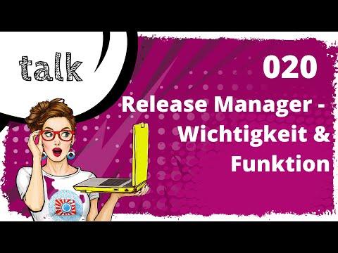 tricoma talk #020: Warum der Release Manager so wichtig ist - Hinter den Kulissen