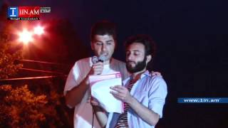 Davit Sanasaryan - 04.07.2015