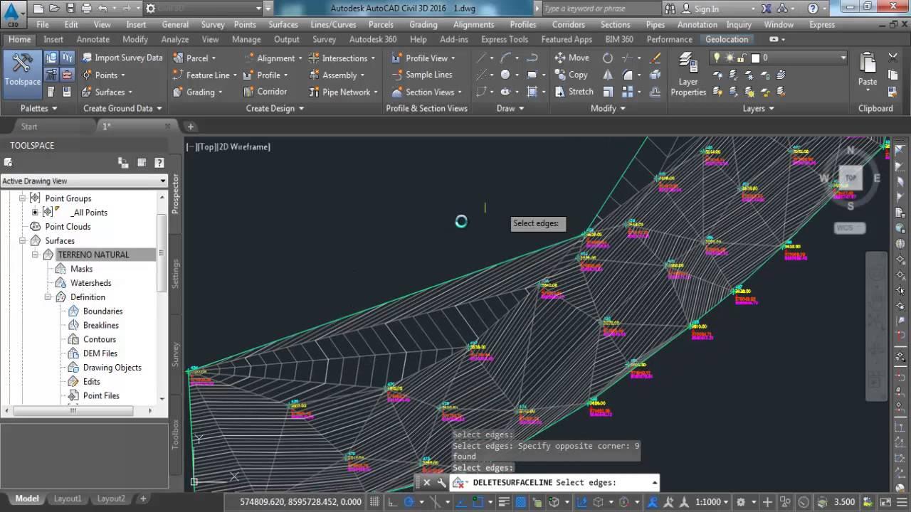 Order AutoCAD Civil 3D Online