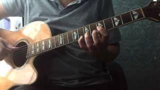 Очарована (Табы и ноты, аккорды). Первые шаги и уроки игры на гитаре.