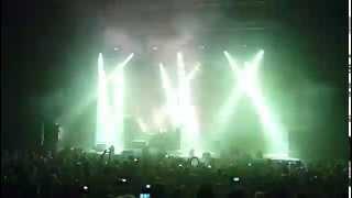Epica Originem - The Second Stone (starts 2.08) @ 013 Tilburg 30-04-2014