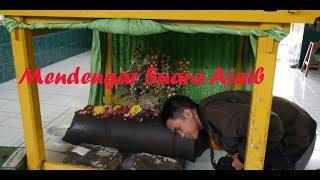 MENDENGAR LANGSUNG SUARA AJAIB DI DALAM MERIAM PUNTUNG ~ Part 1 Vlog #2