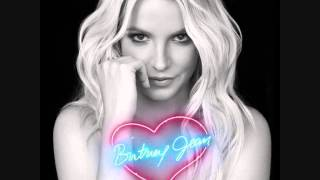 Britney Spears - Hold On Tight