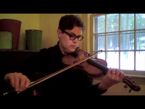 Old Time Fiddle: Lonesome Road Blues