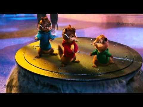 Aashiqui Mashup with Chipmunks