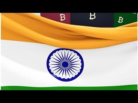 Indians Look to Buy Bitcoin Overseas as Regulations Tighten