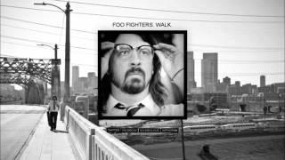 Foo Fighters - Walk (D134 remix).wmv