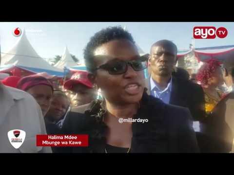 BREAKING: Maamuzi ya Halima Mdee na Bulaya baada ya kutupwa nje ya Bunge mwaka mmoja