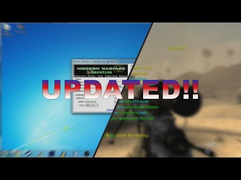 How To Mod MW2 With Liberation Updated Tutorial 2015 Working After Steam Patch