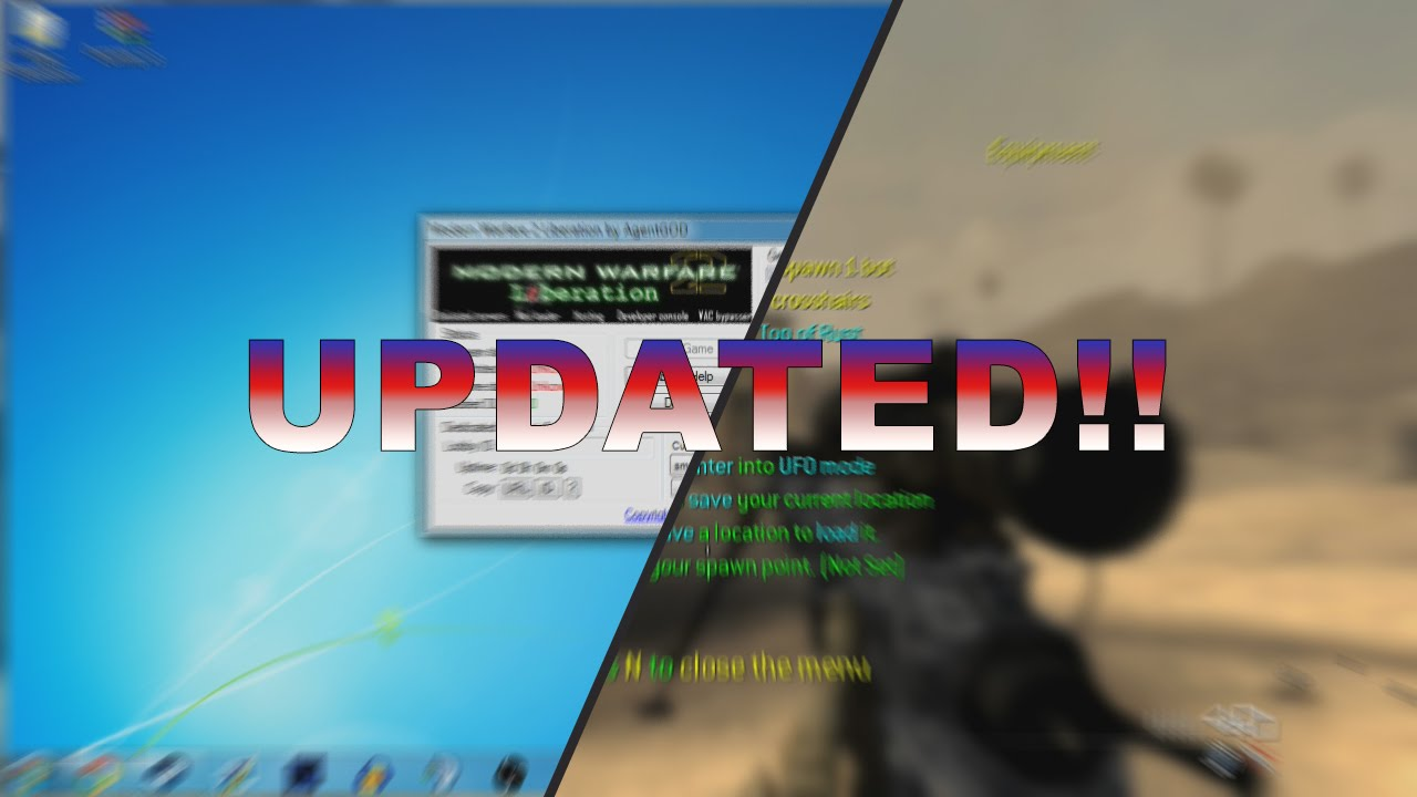 How To Mod Mw2 With Liberation Updated Tutorial 2015 Working After Steam Patch Youtube