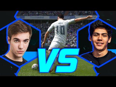 FRAN MG vs ANTRAX   FIFA   BATALLA #20   #MTVLOGLATAM