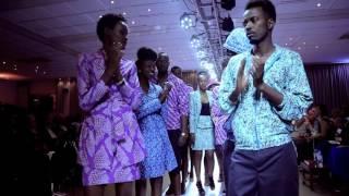 Rwanda cultural fashion show 2015 doc