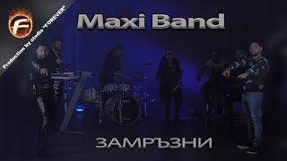 Maxi Band - ZAMRAZNI