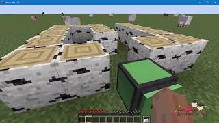 уроки программирования на Minecraft для детей 5-6 лет