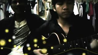 mãi mãi một mùa đông  - guitar by (hamy vs Juưng Lee)