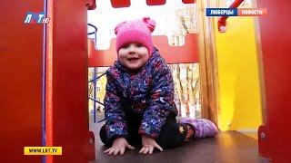 Юная люберчанка участвовала в шоу «Лучше всех!» / Young girl took part in the show