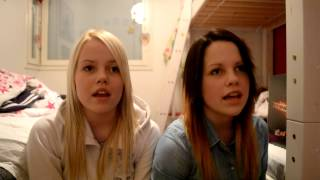 Isac Elliot- New way home cover by nuppusanni