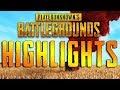 EPISODE 1 - HIGHLIGHTS - PUBG - Akosi Dogie