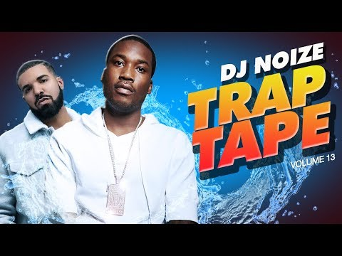 🌊 Trap Tape #13 | New Hip Hop Rap Songs December 2018 | Street Soundcloud Mumble Rap DJ Noize Mix
