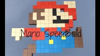 ROBLOX - SpeedBuild Mario