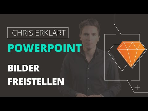 K16 PowerPoint Tutorial: Bilder Freistellen thumbnail