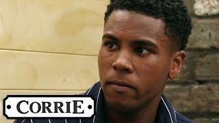 James Tells Bethany He Is Gay | Coronation Street