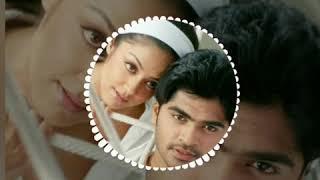 Mythili Love Bgm | Yuvan Shankar Raja | Manmathan | WhatsApp status