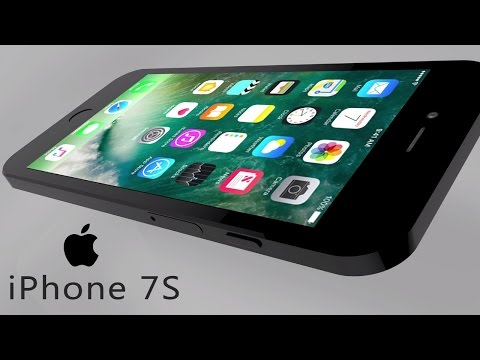 iPhone 7s || Trailer || New Design || Concept