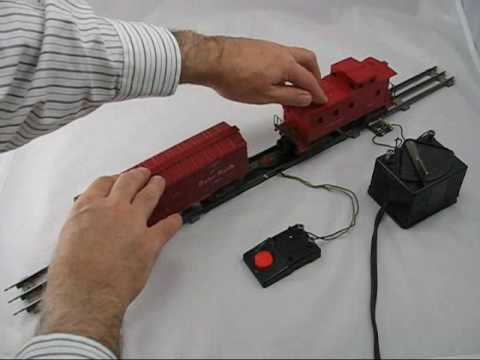 Lionel Uncoupler Track Demo YouTube – Lionel Uncoupler Wiring Diagrams