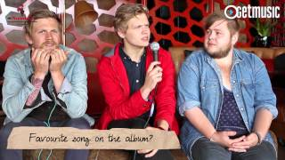 Of Monsters And Men talk Crocodiles, their Secret Icelandic Language and Favourite Songs (Interview)