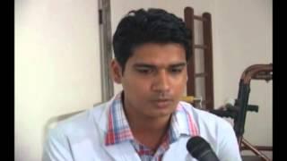 iQra Disabled Children's Hospital Sylhet - Sharmin