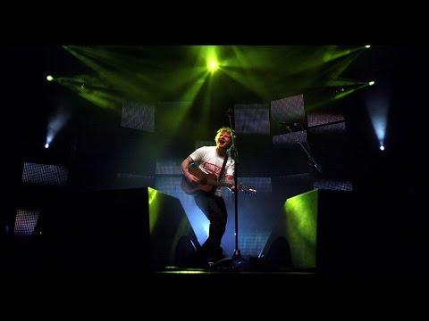 Ed Sheeran Live in Malaysia X Tour - Full Concert (Go Pro)