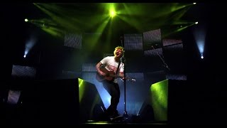 Ed Sheeran Live in Malaysia X Tour 2015 - Full Concert (Go Pro Hero 3)
