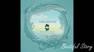 Скачать Dark Life Note Beatiful Story Cover By Ike Only Piano
