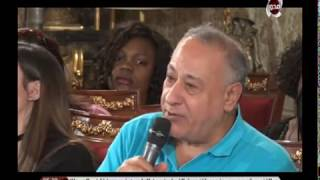 د. أحمد خميس: نهضة انجلترا وفرنسا قامت من خيرات افريقيا | صالون المحور