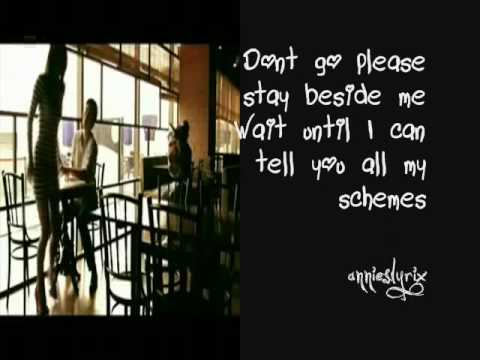 Tell Me Your Name - Christian Bautista (Official Music Video) with lyrics (HQ)