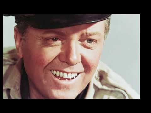RICHARD ATTENBOROUGH TRIBUTE