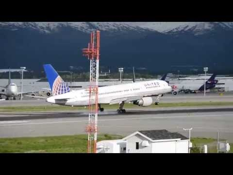 Ted Stevens Anchorage Int