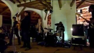 Ronin - Venga la guerra - Live @ Musica  Nelle Valli 2010