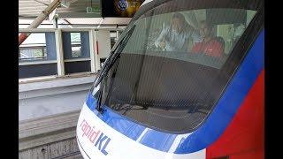 Monorel terus tambah kapasiti penumpang